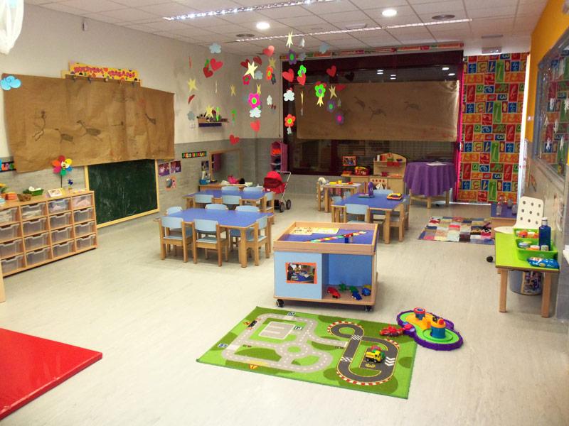 Escuela Infantil La Patria Chica